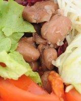 Großen Salat